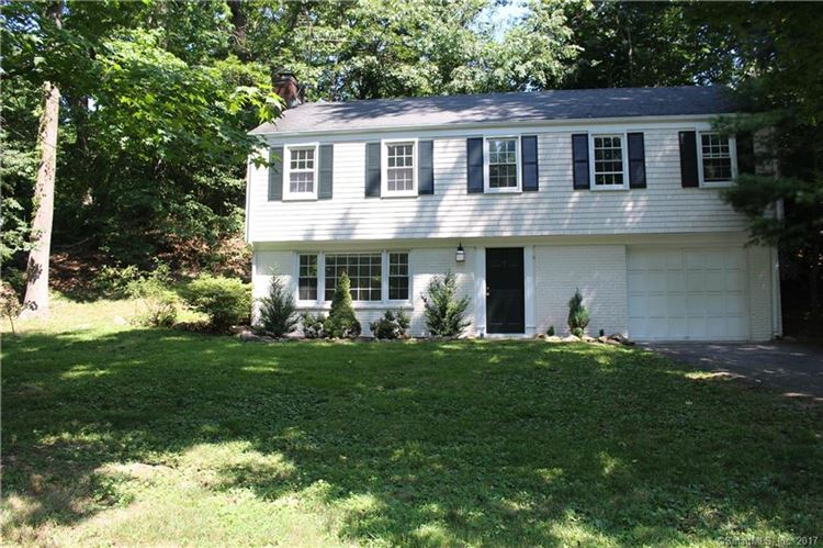 Photo for 210 Tokeneke Road, Darien, CT 06820 (MLS # 170035861)