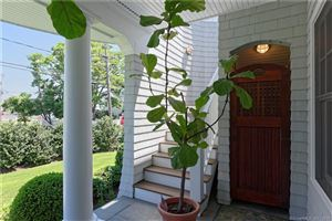 Tiny photo for 8 Parkview Road, Norwalk, CT 06853 (MLS # 170042862)