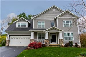 Photo of 15 Independence Circle #15, Middlebury, CT 06762 (MLS # 170083862)