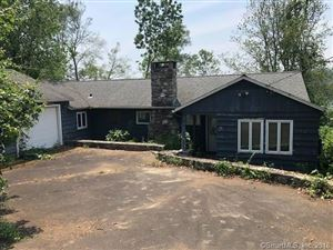 Photo of 56 Mountain View Drive, Brookfield, CT 06804 (MLS # 170104862)