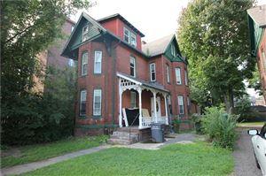 Photo of 32 Vernon Street, Hartford, CT 06106 (MLS # 170121862)