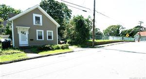 Photo of 176 Mount Pleasant Street, Norwich, CT 06360 (MLS # 170132862)
