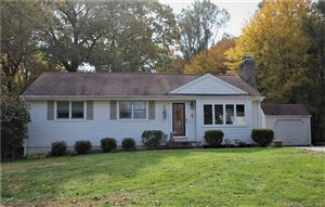 Photo of 14 Mulberry Street, Trumbull, CT 06611 (MLS # 170140862)