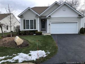 Photo of 206 Flag Stick Court #206, Oxford, CT 06478 (MLS # 170145862)
