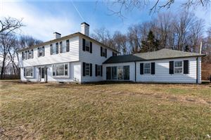 Photo of 321 Artillery Road, Middlebury, CT 06762 (MLS # 170156862)