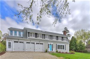 Photo of 107 Middle Beach Road, Madison, CT 06443 (MLS # 170192862)