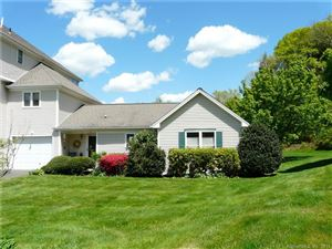 Photo of 5 Trout Brook Circle #5, Newtown, CT 06470 (MLS # 170196862)