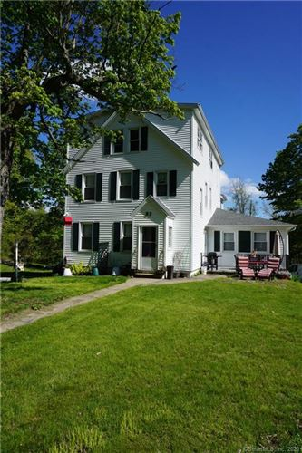 Photo of 82 Spindle Hill Road, Wolcott, CT 06716 (MLS # 170262862)