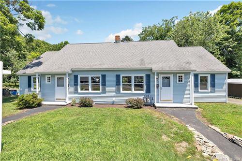 Photo of 1 Webb Terrace, Ansonia, CT 06401 (MLS # 170407862)