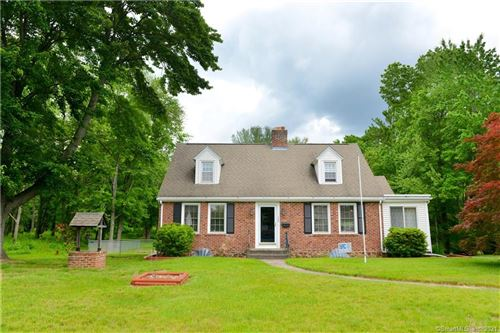 Photo of 158 Cooke Street, Plainville, CT 06062 (MLS # 170409862)