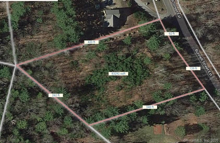 Photo of 17 Bunnell Street Extension, Colebrook, CT 06021 (MLS # 170342862)