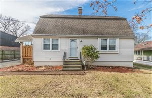 Photo of 156 North Atwater Street, East Haven, CT 06512 (MLS # 170047863)