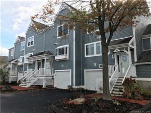 Photo of 93 Cosey Beach Avenue #3, East Haven, CT 06512 (MLS # 170062863)