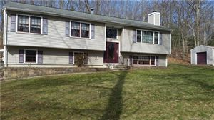 Photo of 241 Riggs Street, Oxford, CT 06478 (MLS # 170070863)