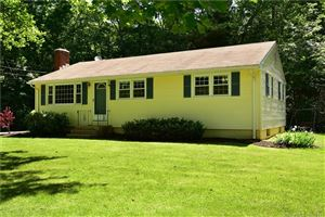 Photo of 399 Gehring Road, Tolland, CT 06084 (MLS # 170094863)