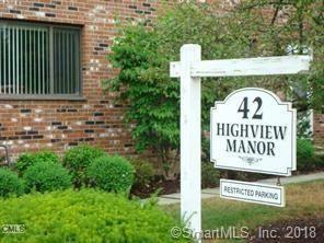 Photo of 42 Highview Avenue #5, Stamford, CT 06907 (MLS # 170144863)