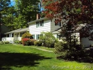 Photo of 360 Cognewaugh Road, Greenwich, CT 06807 (MLS # 170151863)