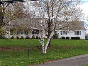 Photo of 450 Academy Road, Cheshire, CT 06410 (MLS # 170163863)