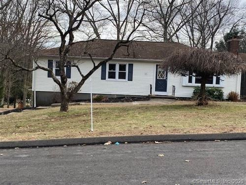Photo of 23 Lynwood Drive, Wolcott, CT 06716 (MLS # 170260863)