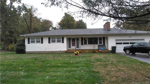 Photo of 4 Rosewood Drive, Prospect, CT 06712 (MLS # 170349863)