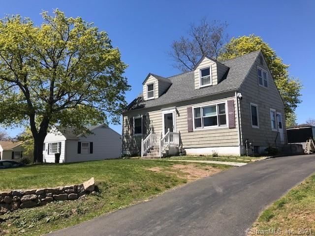 135 South End Road, East Haven, CT 06512 - #: 170394863