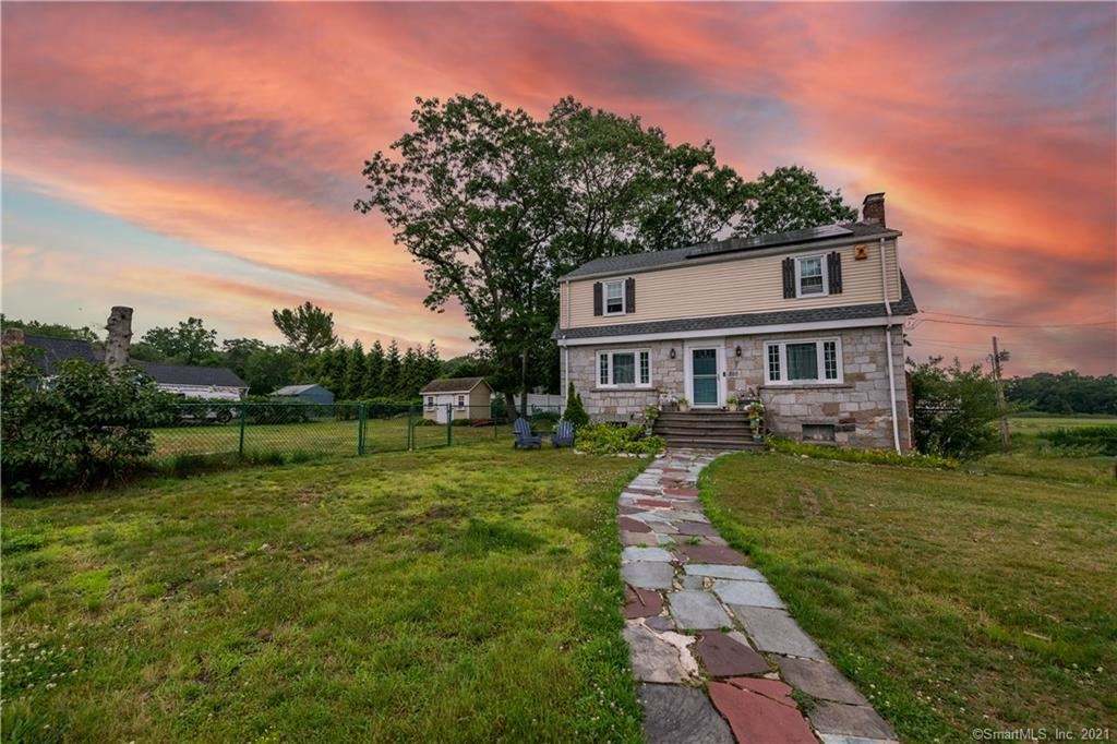 127 North Atwater Street, East Haven, CT 06512 - #: 170417863