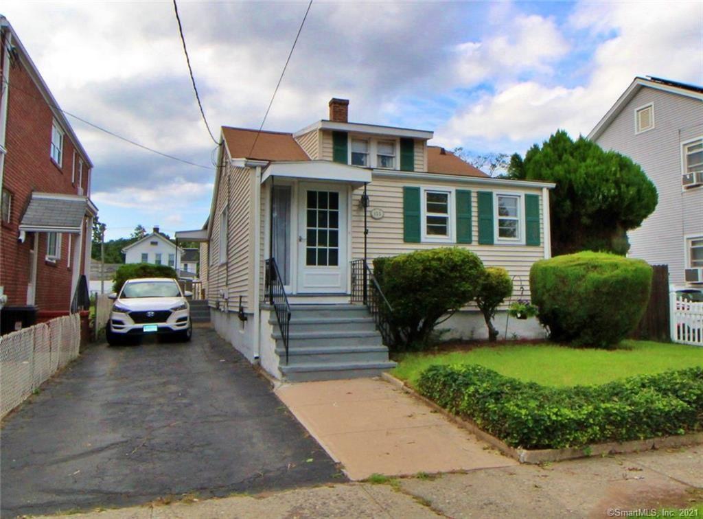 155 White Street, West Haven, CT 06516 - #: 170418863