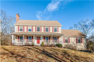 Photo of 410 Cossaduck Hill Road, North Stonington, CT 06359 (MLS # 170049864)
