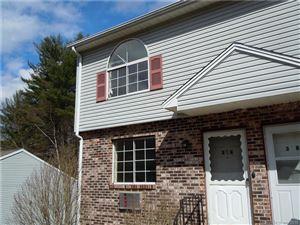 Photo of 197 Pine Hill Road #3A, Thomaston, CT 06787 (MLS # 170069864)