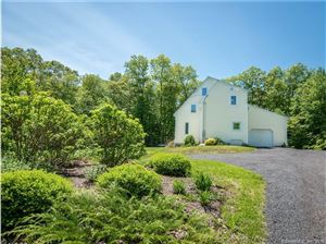 Tiny photo for 141 Boston Hill Road, Andover, CT 06232 (MLS # 170148864)