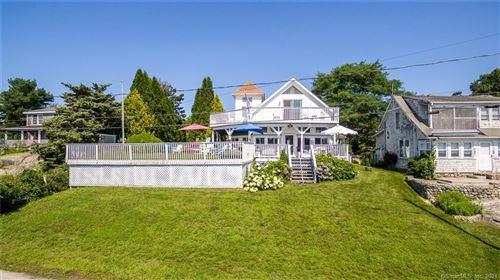 Photo of 86 Noyes Ave (Lords Point), Stonington, CT 06379 (MLS # 170422864)