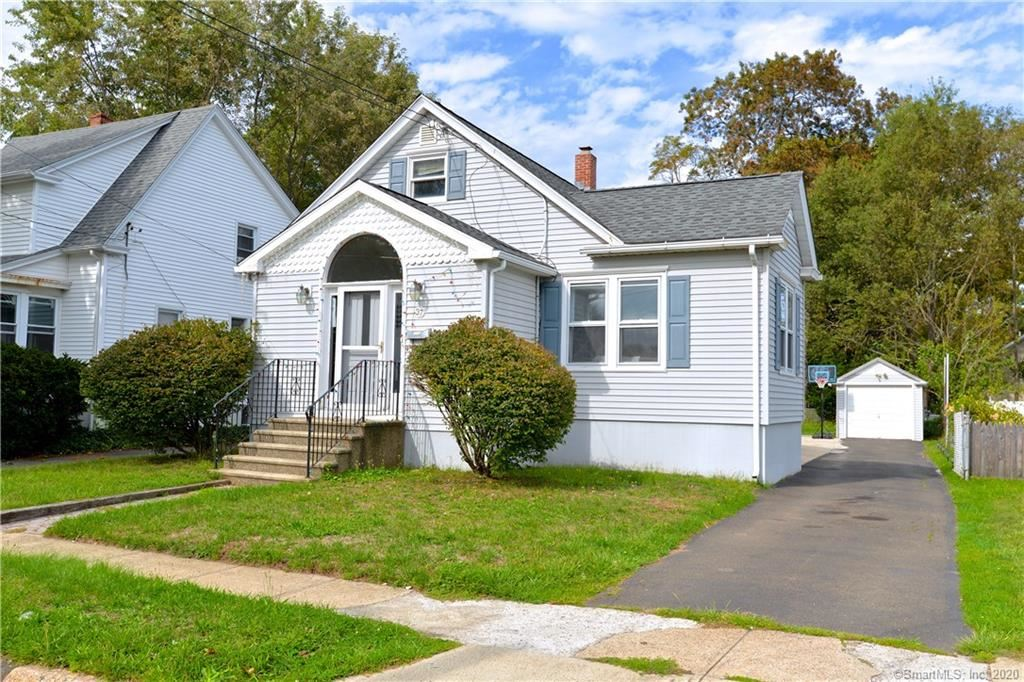 37 Iver Avenue, East Haven, CT 06512 - MLS#: 170336864