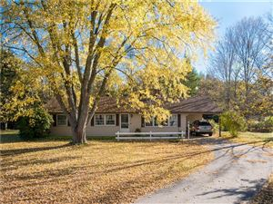 Photo of 11 Olsen Drive, Mansfield, CT 06250 (MLS # 170027865)