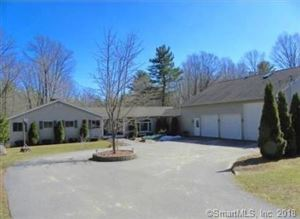 Photo of 46 Millbrook Road, Colebrook, CT 06021 (MLS # 170063865)