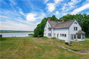 Photo of 12 Tantummaheag Road, Old Lyme, CT 06371 (MLS # 170070865)