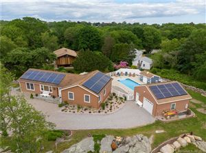 Photo of 24 Seabreeze Drive, Waterford, CT 06385 (MLS # 170092865)