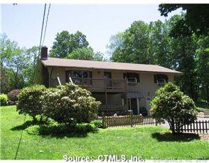 Photo of 5 Kibbe Road, Ellington, CT 06029 (MLS # 170102865)