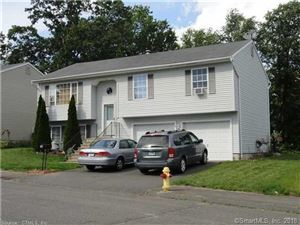 Photo of 96 Laurie Place, Waterbury, CT 06704 (MLS # 170148865)