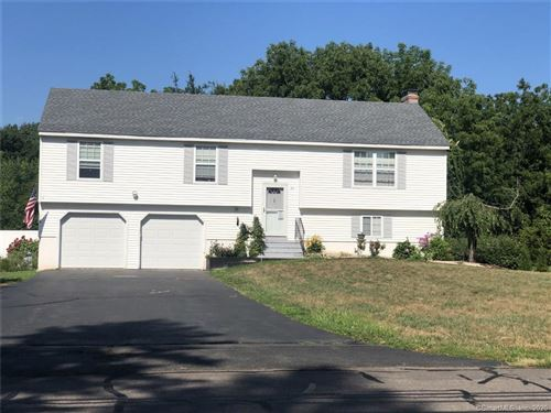 Photo of 31 Duncaster Road, Bloomfield, CT 06002 (MLS # 170325865)