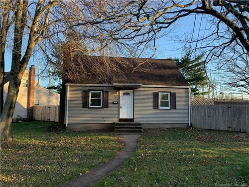Photo of 80 Homesdale Avenue, Southington, CT 06489 (MLS # 170346865)