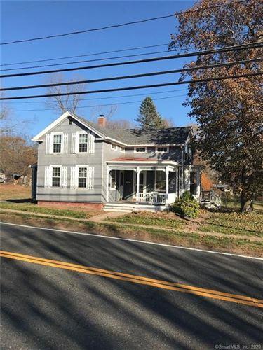 Photo of 20 N. Maple Street, Enfield, CT 06082 (MLS # 170351865)