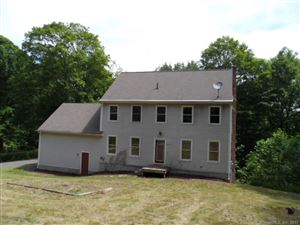 Photo of 109 Kelsey Hill Road, Deep River, CT 06417 (MLS # 170039866)