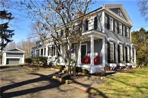 Photo of 87 South Main Street, Suffield, CT 06078 (MLS # 170055866)