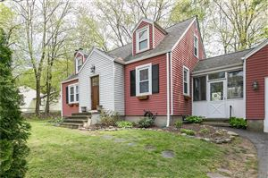 Photo of 793 New Haven Avenue, Milford, CT 06460 (MLS # 170083866)
