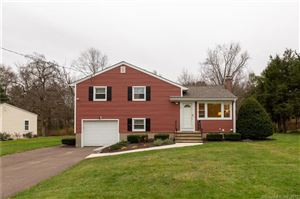 Photo of 17 Tumble Brook Road, Rocky Hill, CT 06067 (MLS # 170101866)