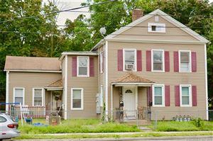 Photo of 171 Britannia Street, Meriden, CT 06450 (MLS # 170115866)