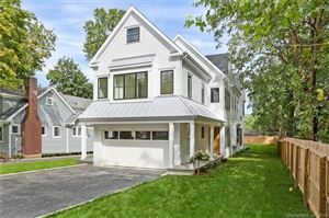 Photo of 30 Fairfield Avenue, Darien, CT 06820 (MLS # 170131866)