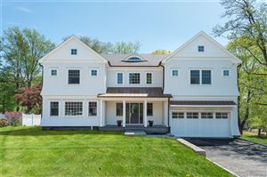 Photo of 8 Robin Place, Greenwich, CT 06870 (MLS # 170187866)