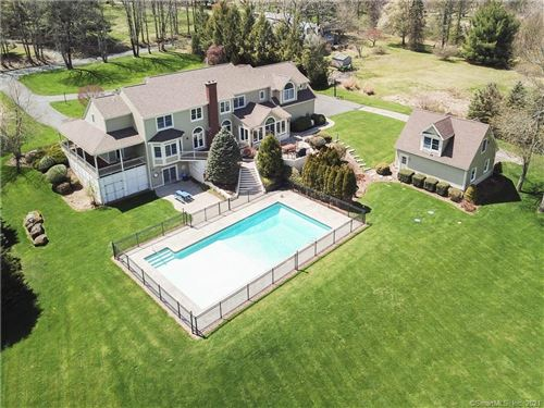 Photo of 740 Reservoir Road, Cheshire, CT 06410 (MLS # 170384866)