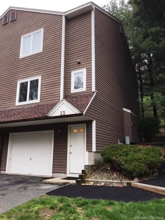 Photo of 489 Wolcott Street #23, Bristol, CT 06010 (MLS # 170192866)